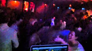 The Dirty Dubsters live at Ötkert Budapest #02