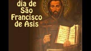 SÃO FRANCISCO DE ASSIS   - BENDITA SEJA theraio7 todos