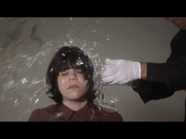 Screaming Females - Glass House