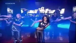 Try Again (Top Of The Pops) - Aaliyah