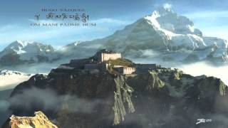 Om Mani Padme Hum - Mantra from Tibet (New Version)