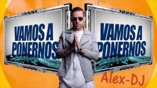 Mark B - Vamos a ponernos locos ft.Alex DJ Remix!