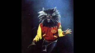 Michael Jackson - Thriller (Tigerstyle Mix)