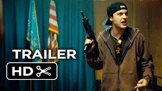 Rob The Mob Official Trailer #1 (2014) - Crime Movie HD
