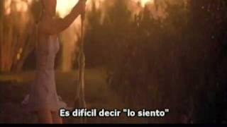 Hard To Say I`m Sorry - Chicago Subtitulado Subtítulos Español