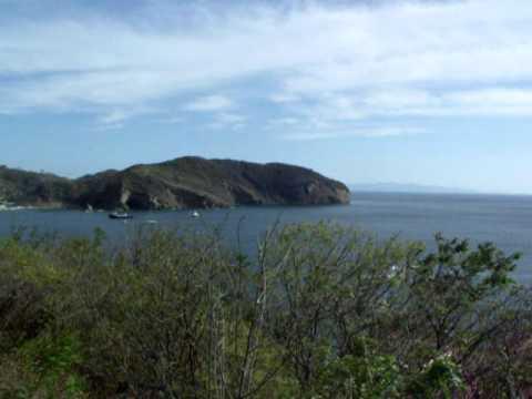 Nicaragua Real Estate — Lot 27B Pacific Marlin III