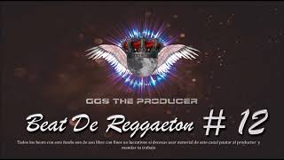 Beat De Reggaeton Perreo 2018 Style Jowell Y Randy Daddy Yankee Prod GGS THE PRODUCER