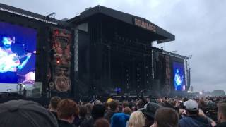 Biffy Clyro-Biblical live at Download 2017