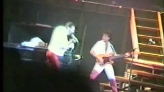 Queen-I Want To Break Free Live In Sydney 1985