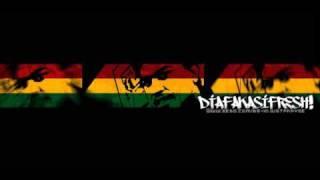DJ ANTZ & DJ AFAKASI FRESH   UB40 GROOVIN RMX