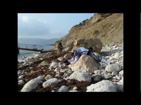 Endurodesaster Crimea Nov 2011