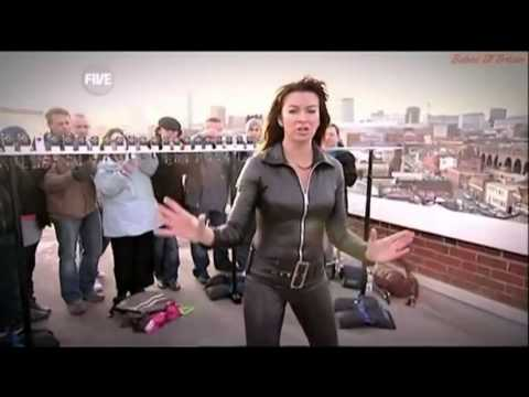 Suzi Perry Video