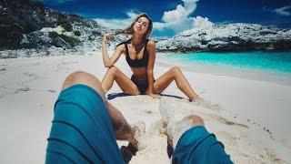 Jay Alvarrez And Alexis Ren - SUMMER 3