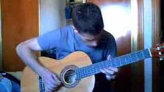 Blues guitarra española