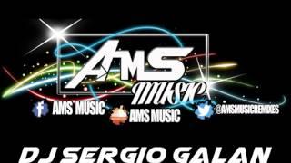 Falsetto & Sammy - Un Beso (AMS Remix 2015)