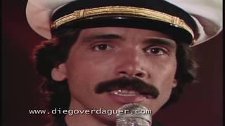 Diego Verdaguer - Creo Solamente en Ti (Video Oficial)