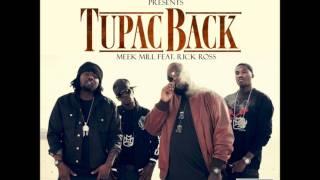 Rick Ross - Tupac Back Instrumentals