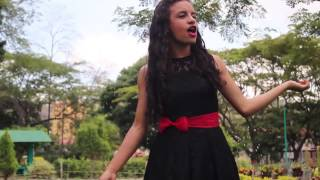 "Claudia ""La Voz"" - Sola (Official Video)"