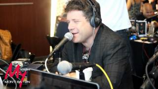 MTV Video Music Awards 2012 Sean Astin and MasterChef Monti Carlo