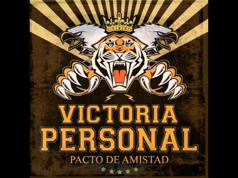 Nuevo Orden de Victoria Personal Letra y Video
