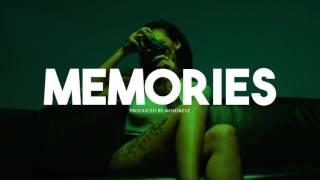 "Dancehall Riddim Instrumental Emotional Beat - ""Memories"" 2017 (prod. Mindkeyz)"