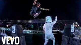 Skrillex & marshmallow - I Can Fly