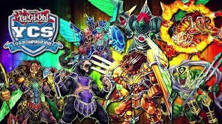 Yu-Gi-Oh! Duel Links! - Event: Duel Island Main Theme -Gladiator- (Original Soundtrack)