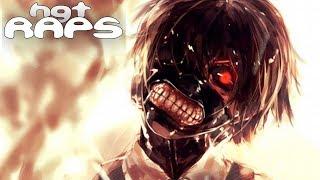 Rap do Kaneki (Tokyo Ghoul) | HGT