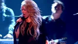 Shakira Broken Record ( The Fault in our stars)