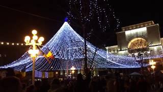 TIMISOARA Fancy New 2018 Year