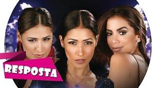 ( A RESPOSTA ) SIMONE & SIMARIA - LOKA Ft. ANITTA