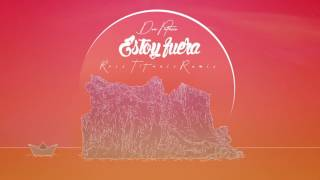 DON PATRICIO - ESTOY FUERA