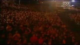 Kult - Krew Boga (live)