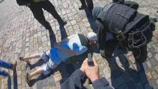 Homem foragido do Texas é preso em Curitiba