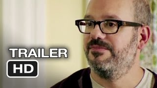 It's a Disaster Official Trailer #1 (2013) - Julia Stiles, David Cross Movie HD