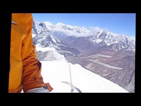 BEAUTIFULL EARTH – HIMALAYAS – Nepal 1