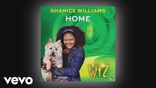 Shanice Williams, Original Television Cast of the Wiz LIVE! - Home
