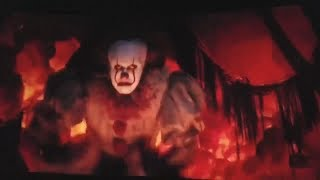 Dancing Pennywise. Musical Random Compilation