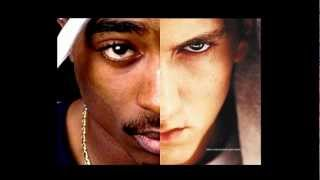 2pac Ft Eminem - When I'm Gone [Remix]