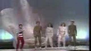 Carlos Paião - Play-Back Eurovisão RTP 1981