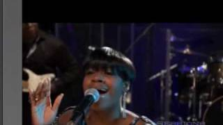 Fantasia - 'Free Yourself' (LIVE @ AOL Sessions 2010)