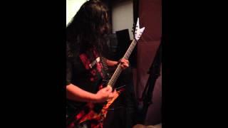 GABA Guitar Tracking