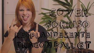 Sorriso Resplandecente Dragon Ball GT Cover