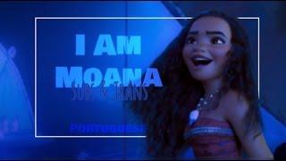 Moana / Vaiana - I Am Moana [European Portuguese] Subs & Trans