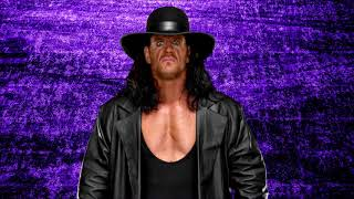 WWE: The Undertaker Theme Song [Rest In Peace] (Gong Intro) + Arena Effects