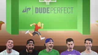 Endless Ducker Battle   Dude Perfect