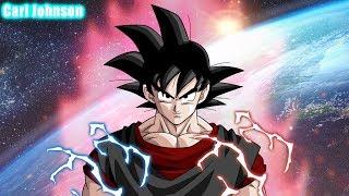 Evil Goku - Theme Song ! [CUSTOM]