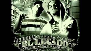 Chirie vegas, El Legado - 03 Disciplina feat. Notorius B.I.G
