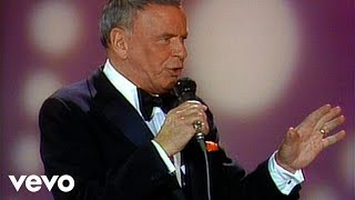 Frank Sinatra - Theme From New York, New York ft. Count Basie, The Count Basie Orchestra