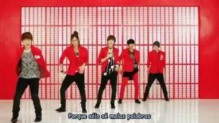 B1A4 - Only Learned The Bad Things Sub Español MV